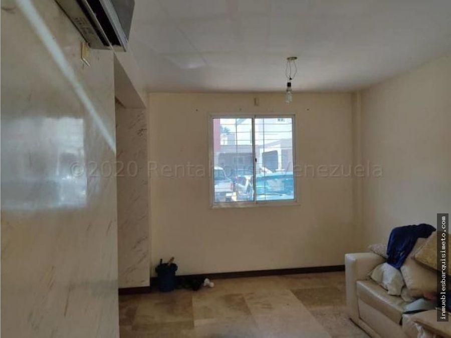casa en venta zona este barquisimeto jrh 20 24079