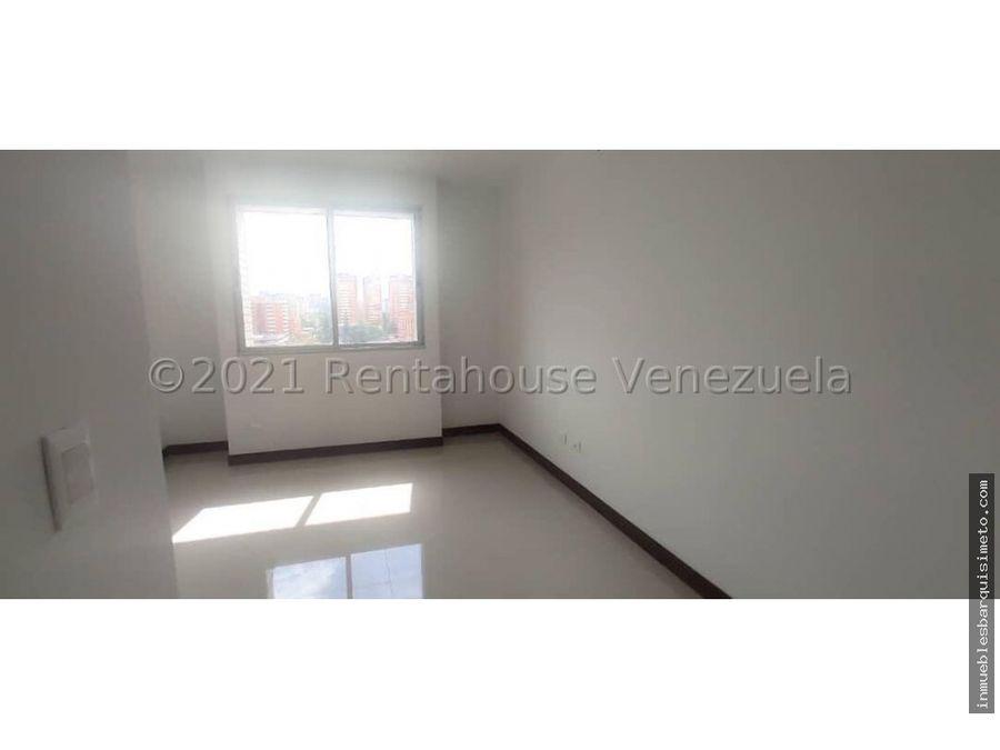 apartamento en venta este barquisimeto 21 27598 jcg