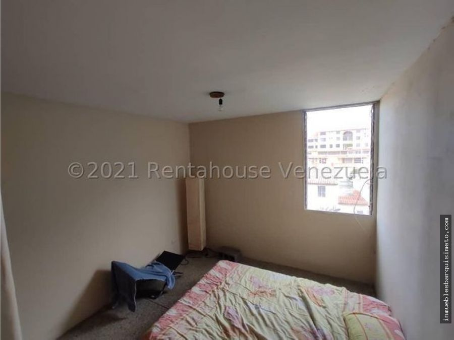 apartamento en venta centro cabudare 21 27566 jcg