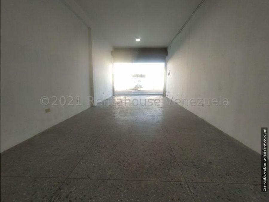 local en alquiler oeste barquisimeto 22 4596 jcg