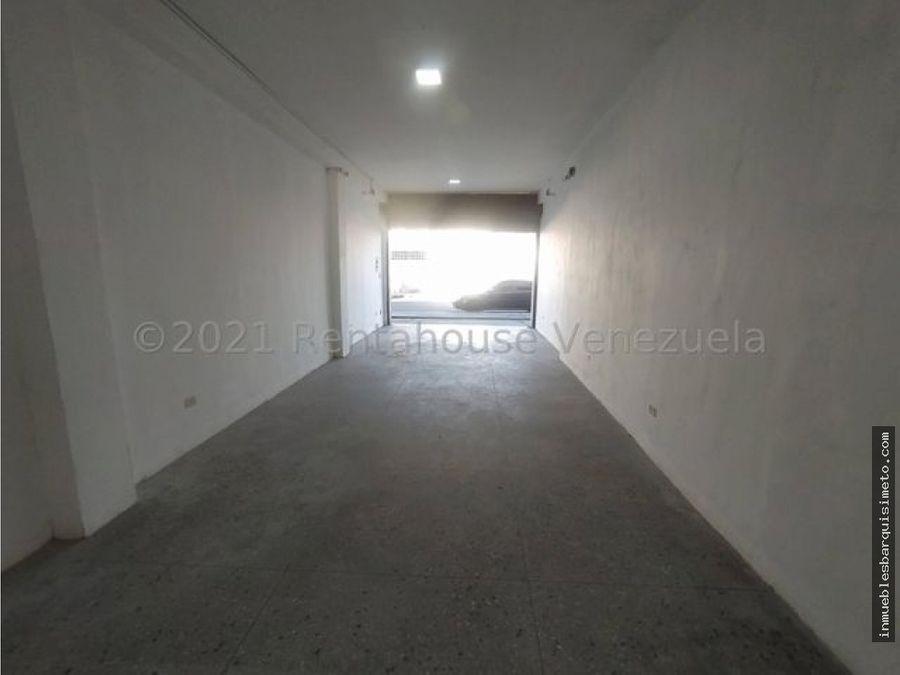 local en alquiler oeste barquisimeto 22 4604 jcg