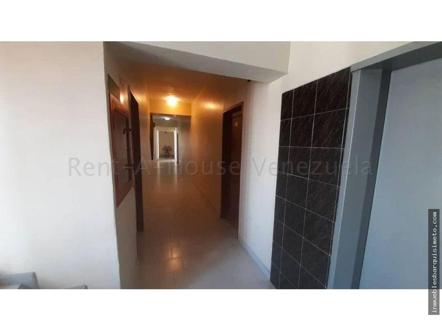 hotel en venta barquisimeto centro 21 6353 rbw