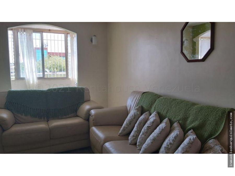 apartamento en venta la mora cabudare mls 22 4792 fcb