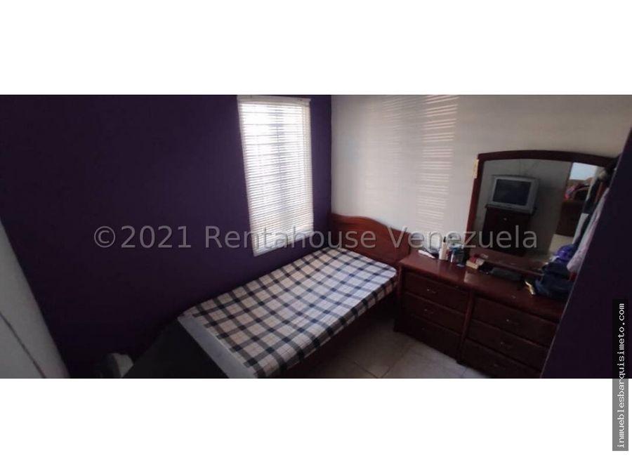 casa en venta el amanecer cabudare mls 21 22169 fcb