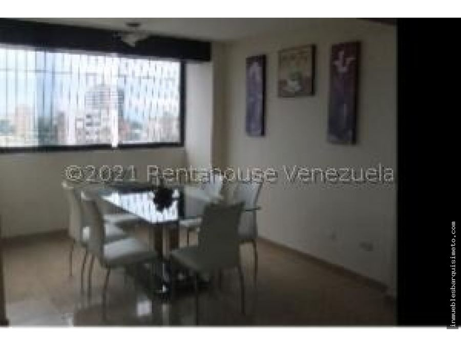 apartamento en venta centro barquisimeto mls 22 4430 fcb