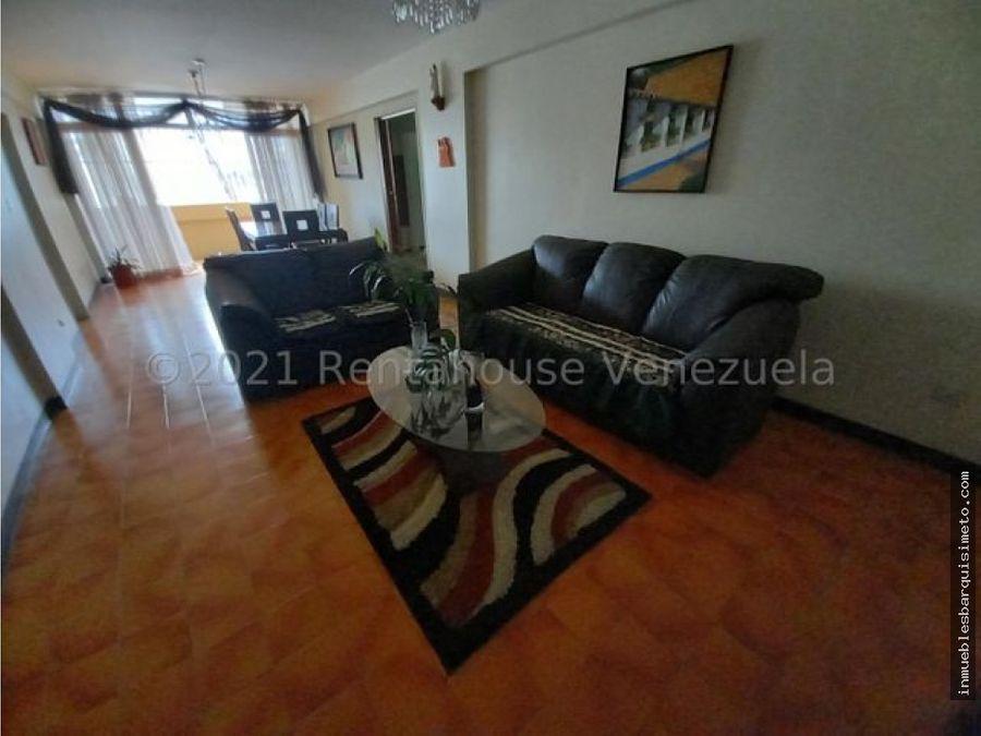 apartamento en venta centro barquisimeto mls 22 5 fcb
