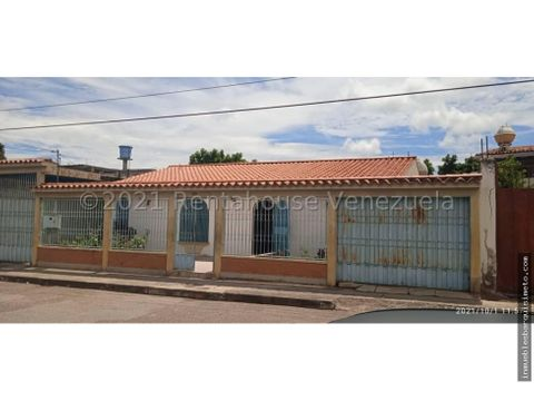 casa en venta centro barquisimeto mls 22 6394 fcb