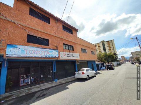 edificio en venta en zona centro barquisimeto lara 21 12379 nd