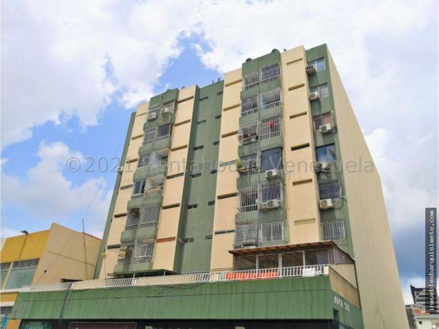 apartamento en venta centro barquisimeto mls 21 26966 fcb