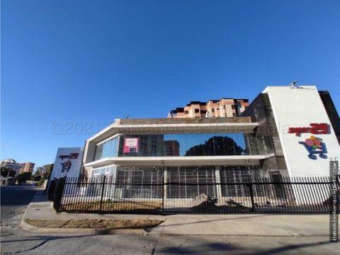 edificio en venta en zona este barquisimeto lara 21 15995 nd