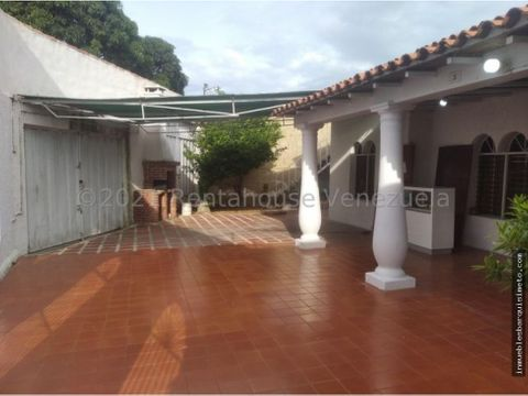 casa en venta centro barquisimeto mls 22 3879 fcb