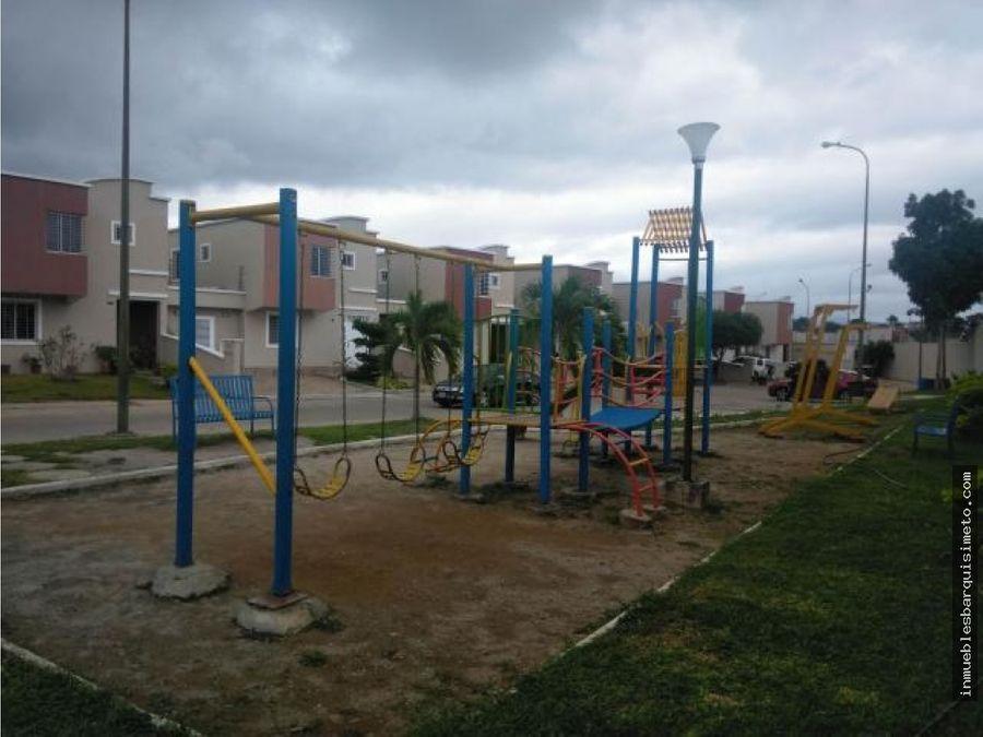 casa en venta barquisimeto ciudad roca 20 5762 mym