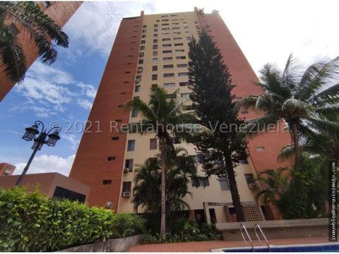 apartamento en venta el parque barquisimeto mls 22 6750 mp