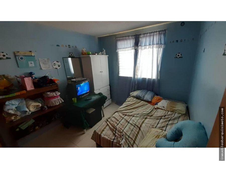 apartamento en venta cabudare 20 11843 mmm