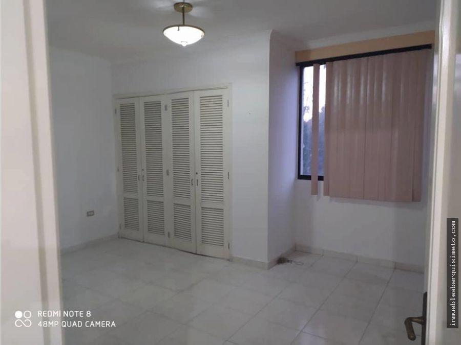 apartamento en alquiler barquisimeto este 20 18364 rg