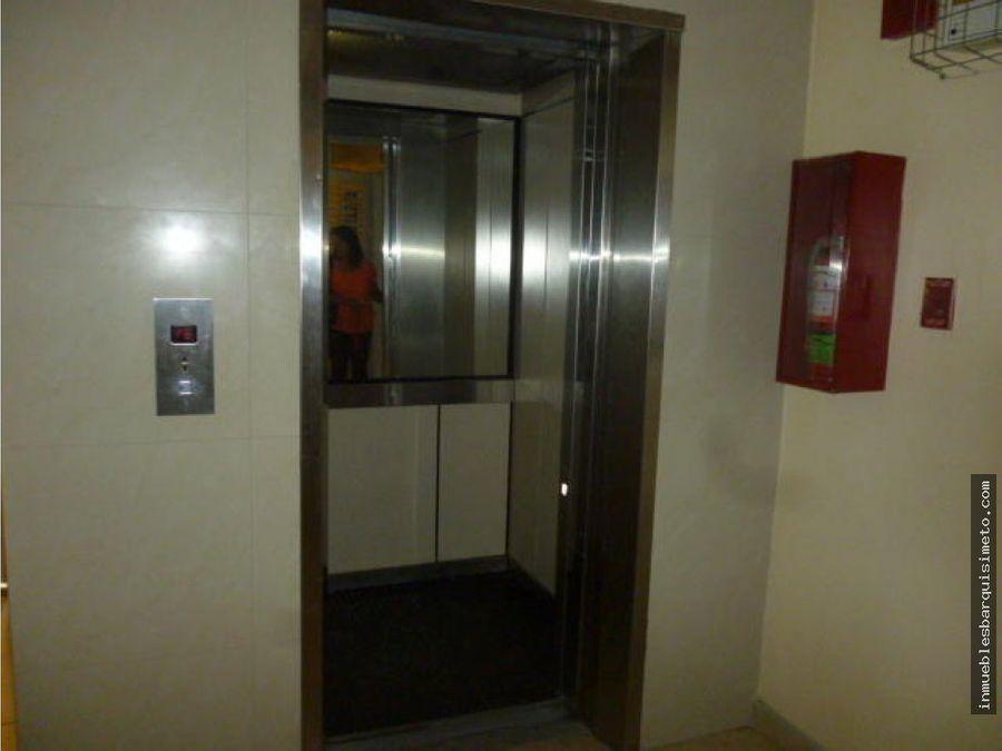 apartamento en venta en zona este patarata barquisimeto jrh 20 6172
