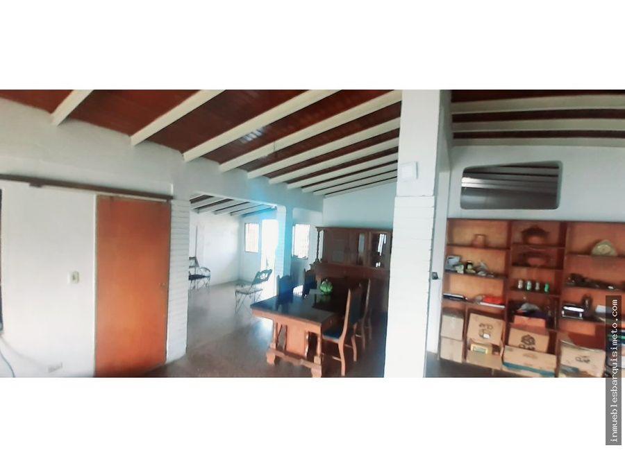 casa en venta el valle cabudare 21 21493 jrp 4245287393