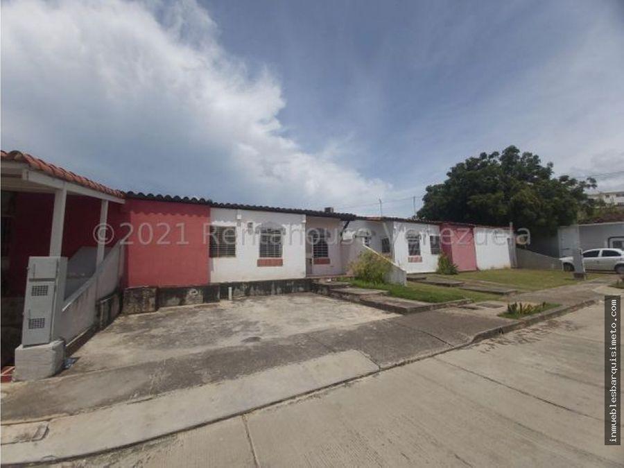 casa en venta los cerezos cabudare 21 27418 jcg