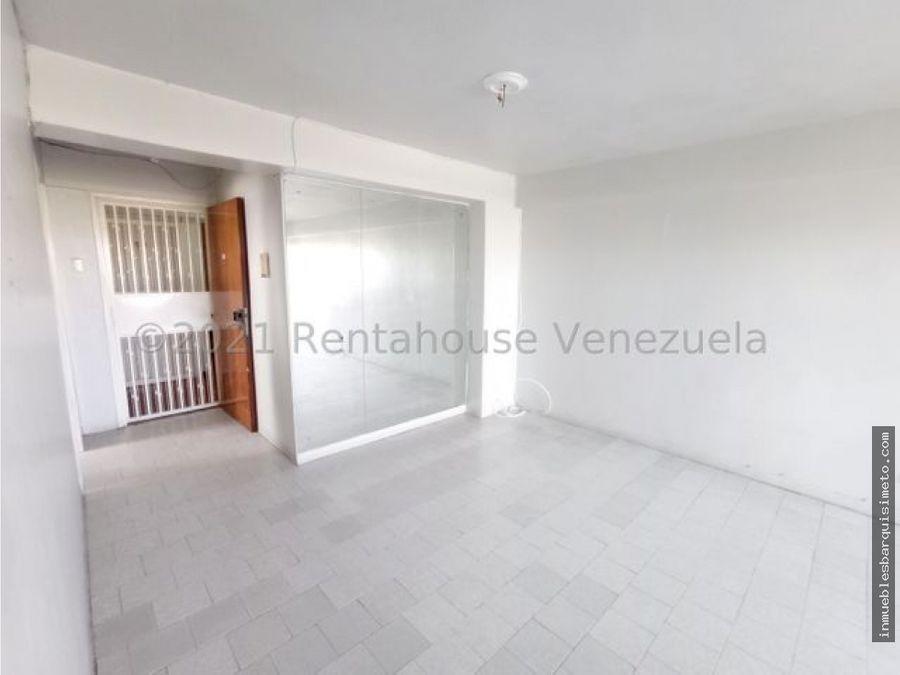 apartamento en alquiler este barquisimeto 21 27624 jcg
