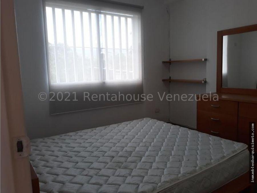apartamento en venta cabudare centro 21 27593 jcg