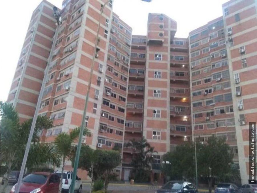 apartamento en venta nueva segovia 20 10231 rg