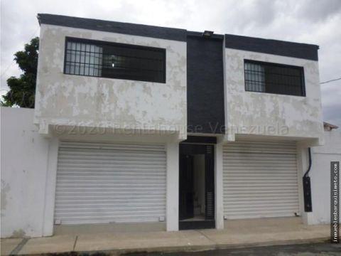 oficina en alquiler barquisimeto mls 21 5827 fcb