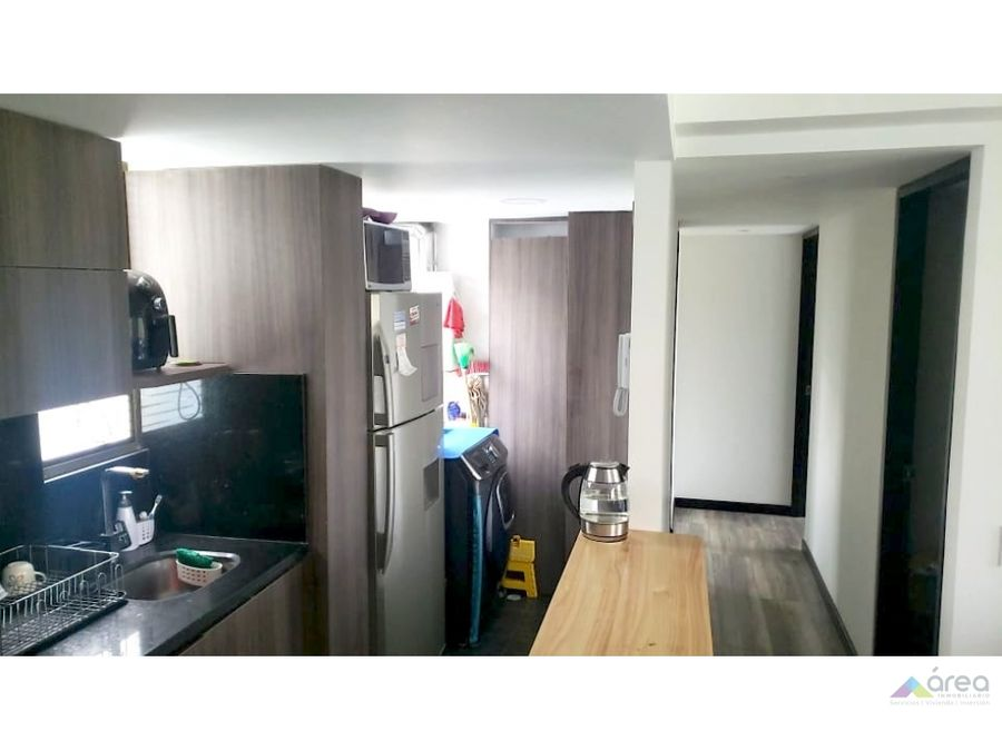 hermoso apartamento con vista contador bogota