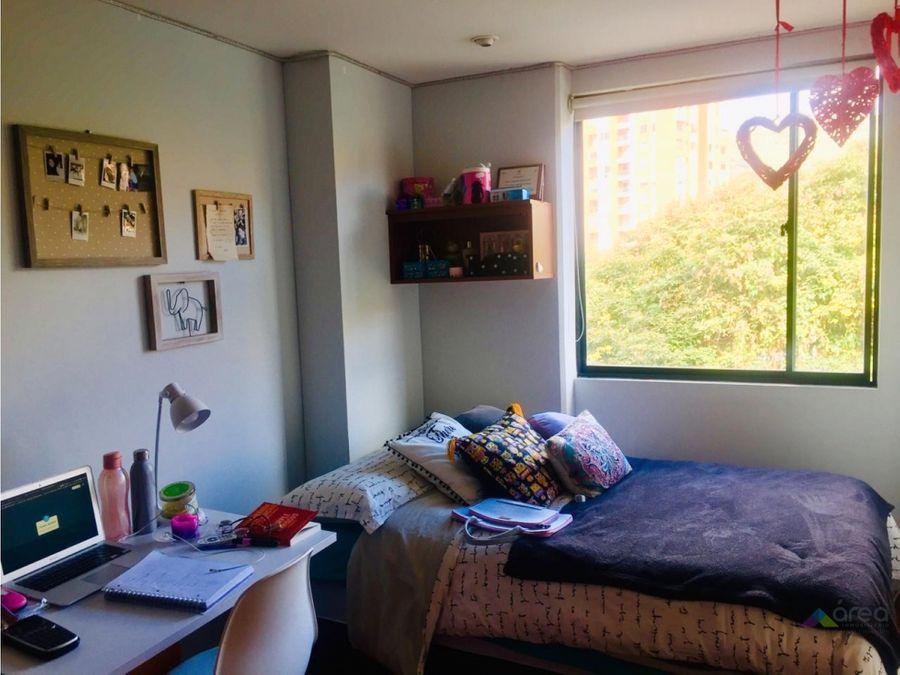 apartamento en cedritos bogota