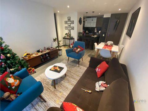 hermoso apartamento en cedritos norte de bogota