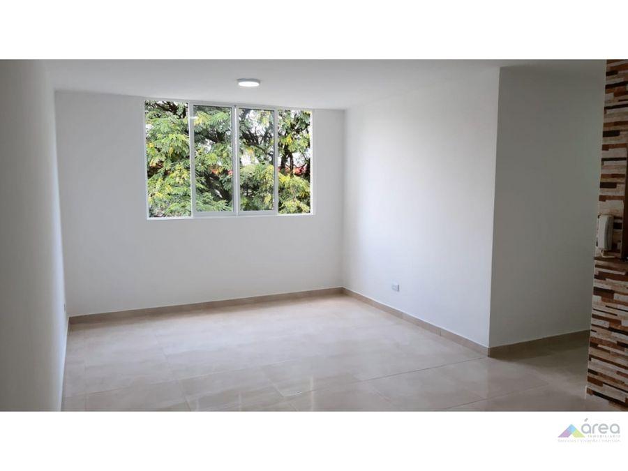 hermoso apartamento totalmente remodelado sur de cali