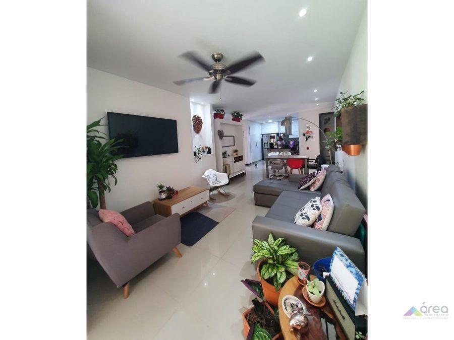 espectacular apartamento en santa isabel sur de cali