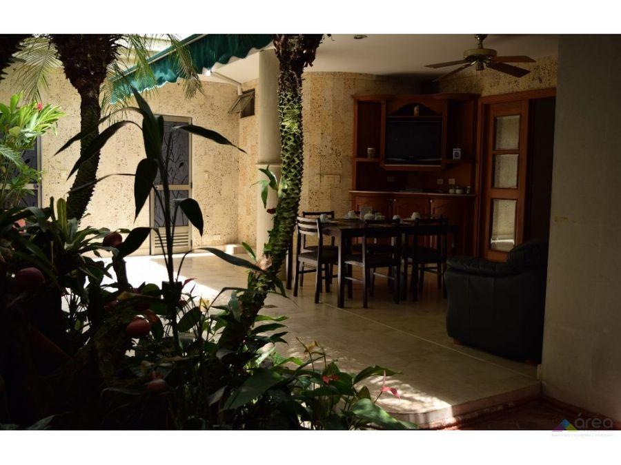 exclusiva suite amoblada familiar ciudad jardin sur de cali