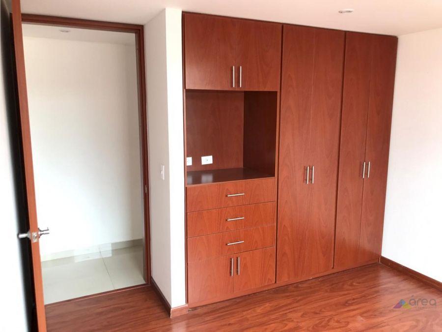 hermoso apartamento en cajica cundinamarca