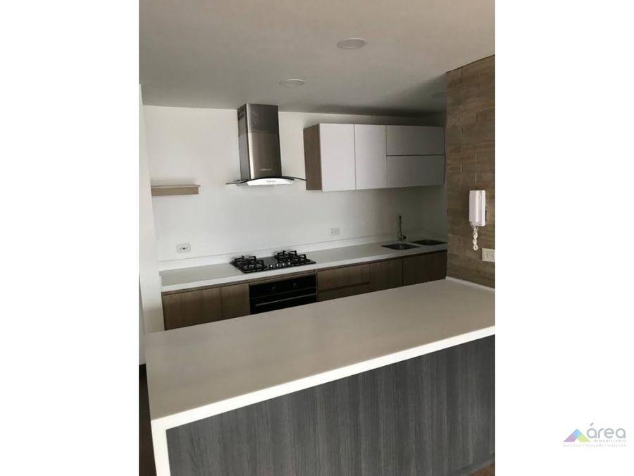 moderno apartamento en pasadena norte de bogota