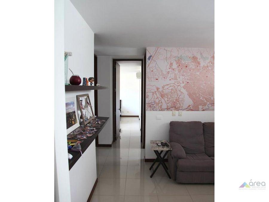 hermoso apartamento en alto menga norte de cali