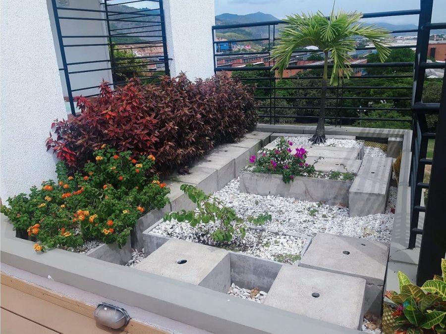 apartamento amoblado la flora norte de cali
