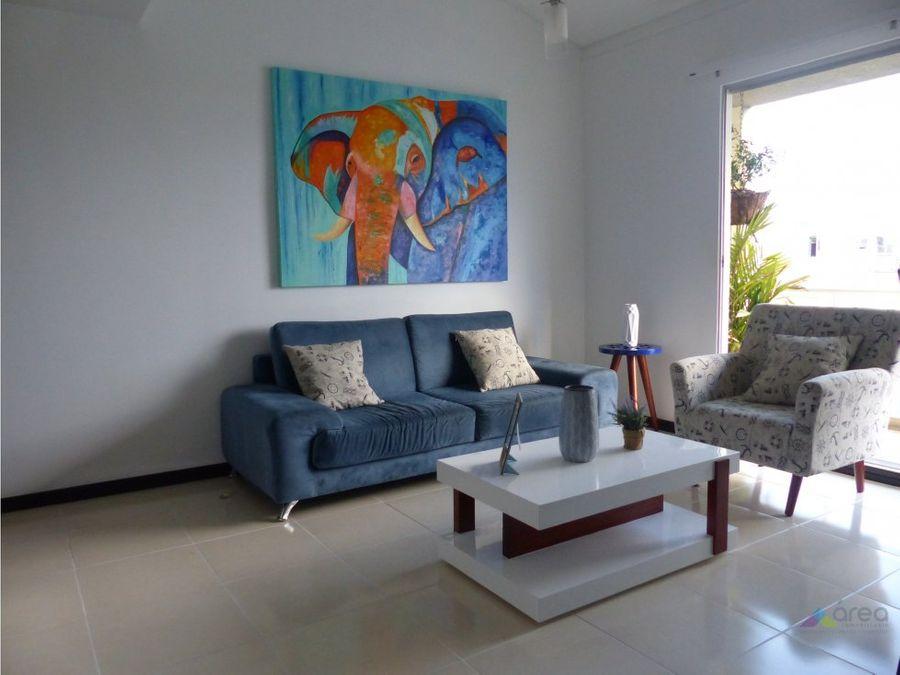 hermoso apartamento sur de cali valle del lili