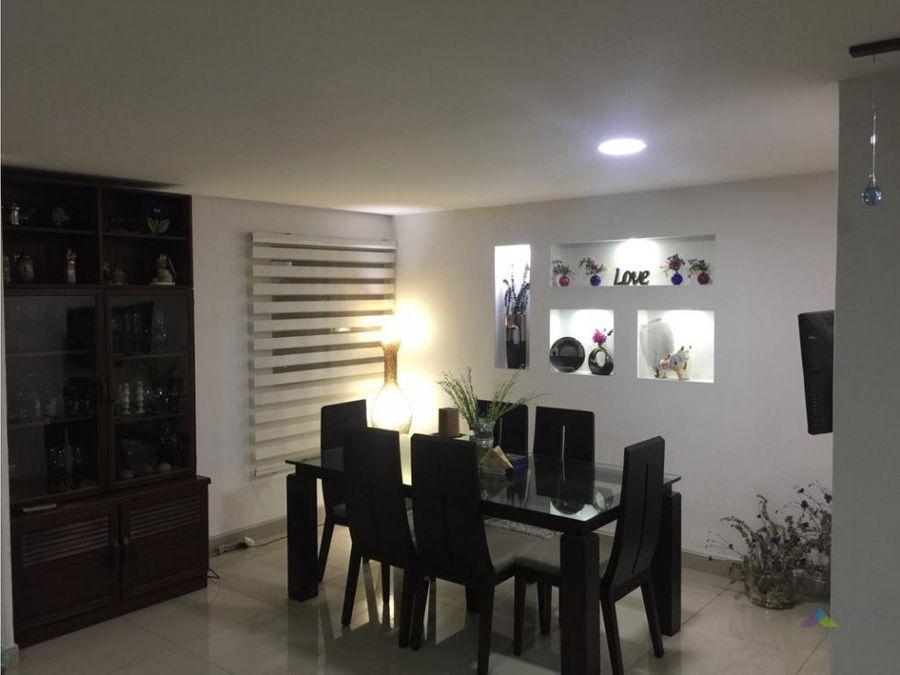 hermoso apartamento remodelado norte de cali