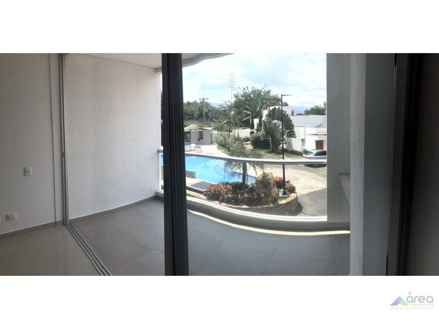 moderno apartamento en alquiler pance sur de cali