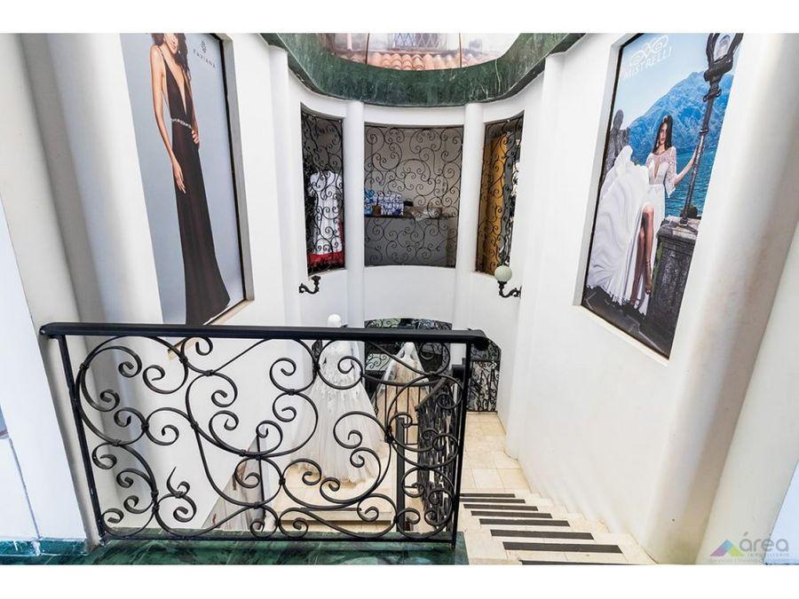 exclusivo local y apartamento en versalles cali