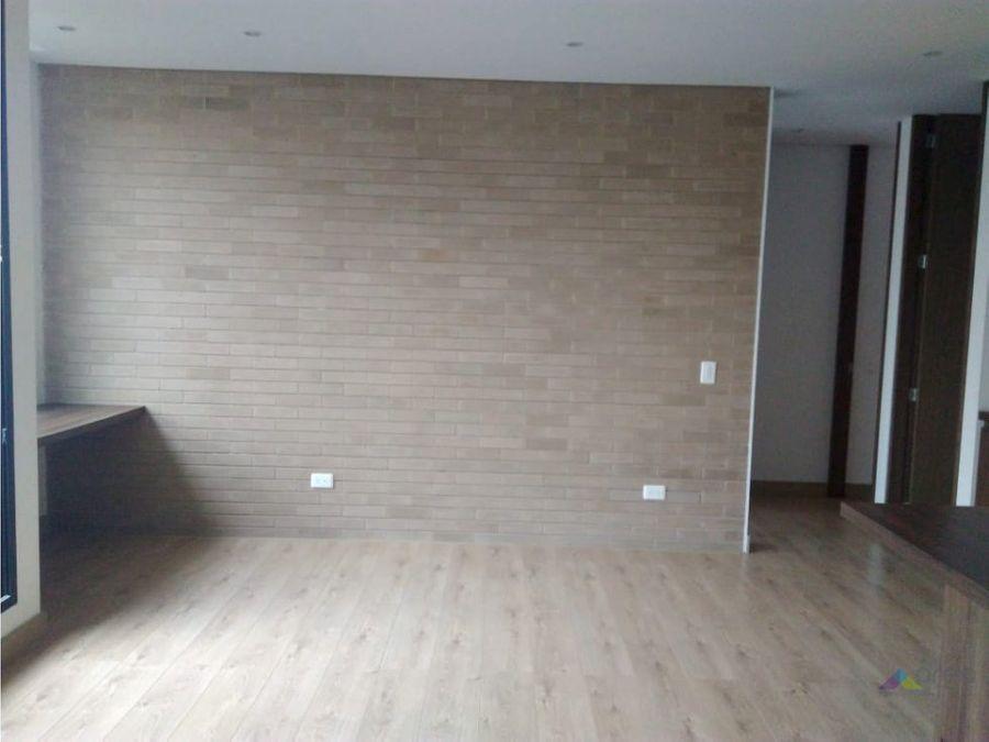 hermoso apartamento en san patricio usaquen cundinamarca