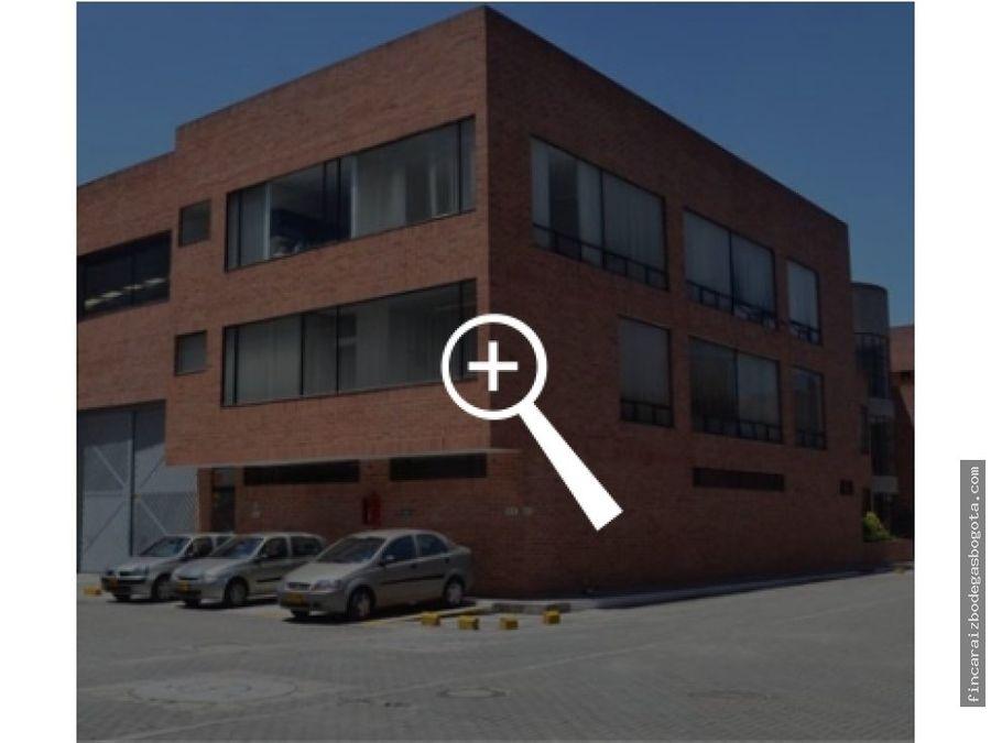 bodega venta renta parque industrial