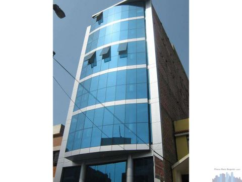 edificio economico funcional moderno av dorado