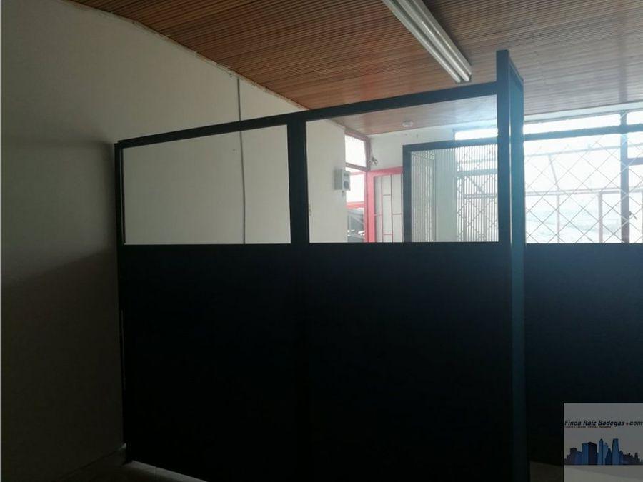 bodega taller mediano impacto fontibon