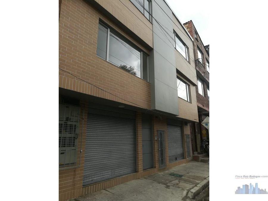 edificio inversionistas ganga zona morato