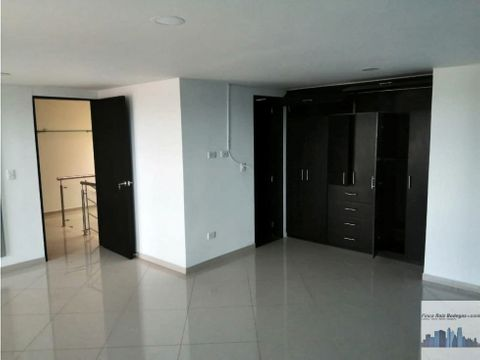 espectacular pent house fontibon 150 m2 ganga