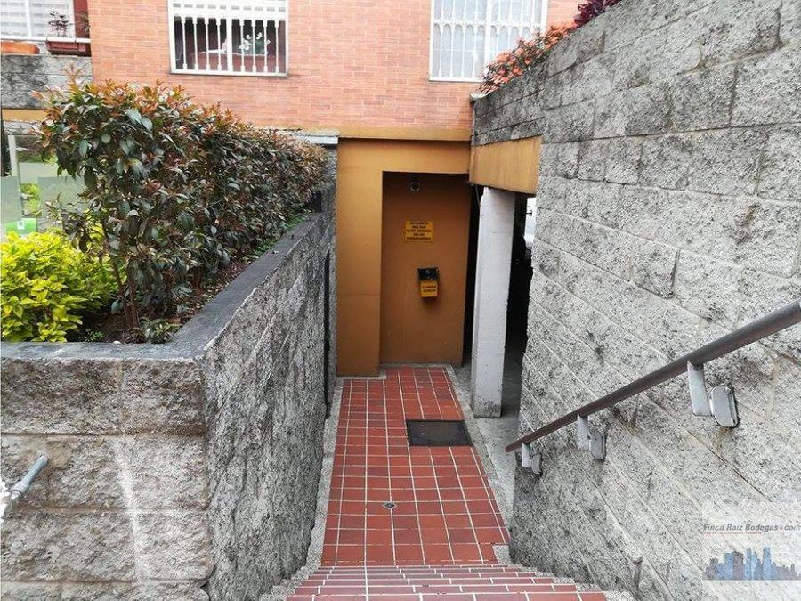 ganga ven permuto apartamento hayuelos