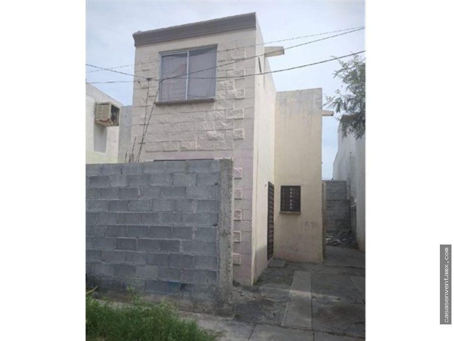casa en venta col valle sur juarez
