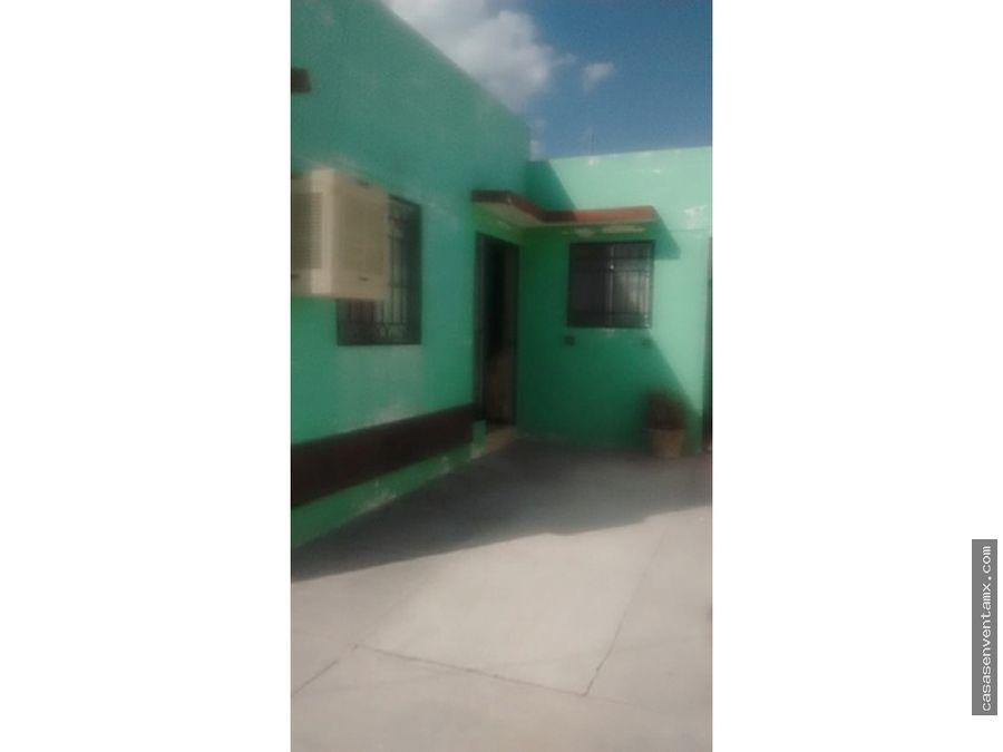 casa en venta col mision san pablo apodaca