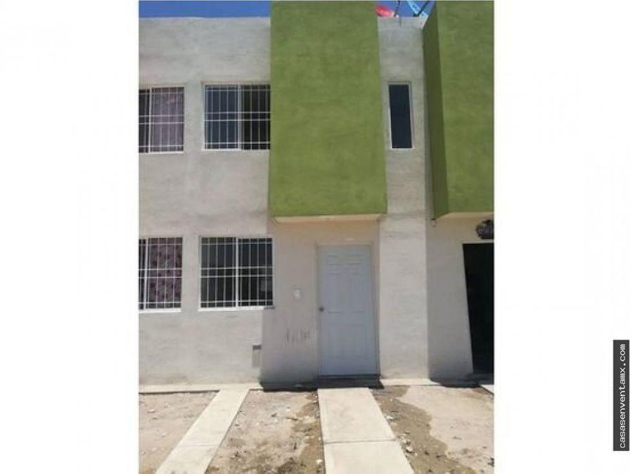 casa en venta col vistas del carmenel carmen